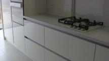 Кухня без ручок-15