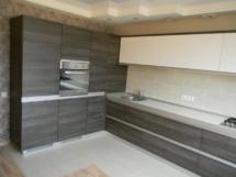 Кухня без ручок-3