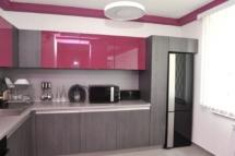 Кухня без ручок-11
